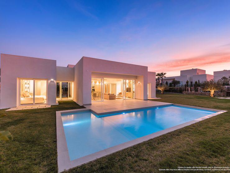 Maison de luxe à Lomas de Campoamor, Costa Blanca Sud, Alicante