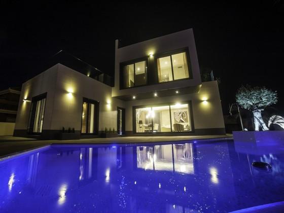 Luxury Villa in Campoamor, Costa Blanca South, Alicante