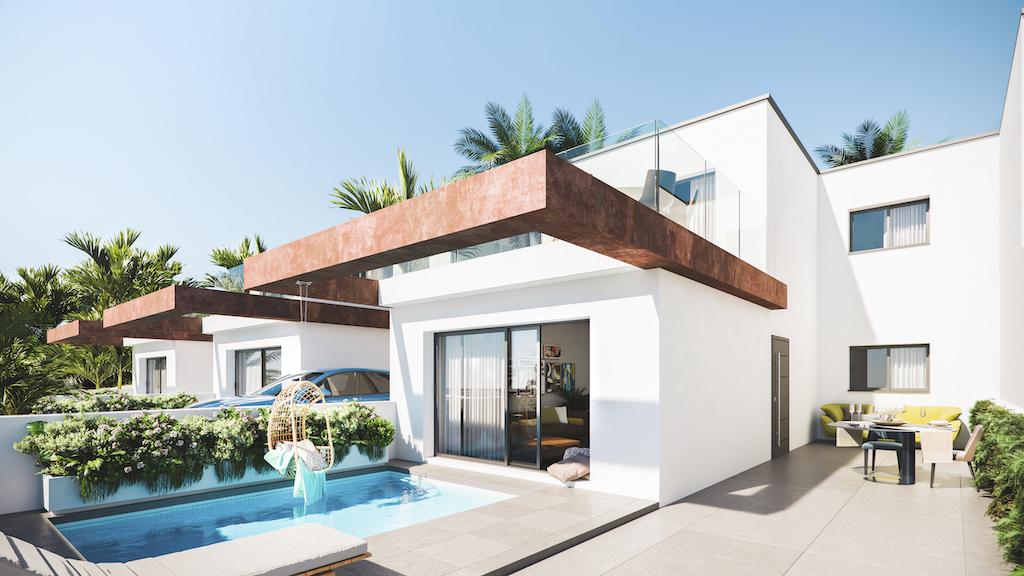 Villa in Dolores, Costa Blanca South, Alicante
