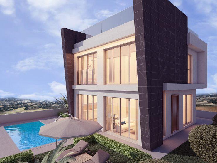 Villa in Gran Alacant, Costa Blanca South, Alicante
