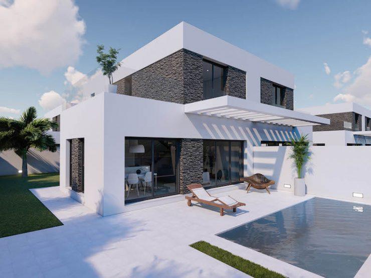 Villa in Daya Vieja, Costa Blanca South, Alicante