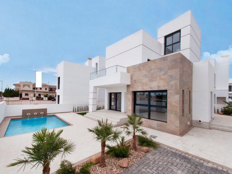 Villa in Ciudad Quesada, Costa Blanca South, Alicante