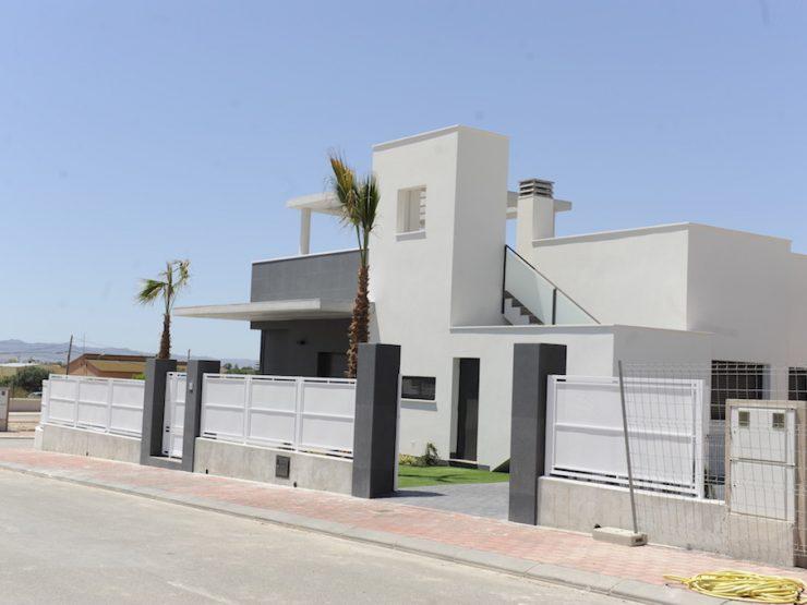 House in Lorca, Murcia
