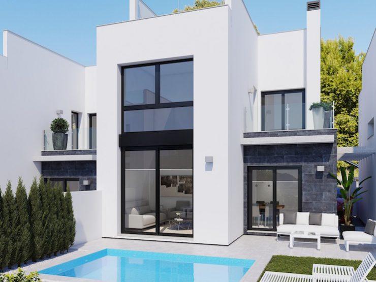 Villa in Villamartin, Costa Blanca South, Alicante