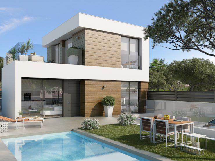 Maison de luxe à Campello, Costa Blanca Nord, Alicante