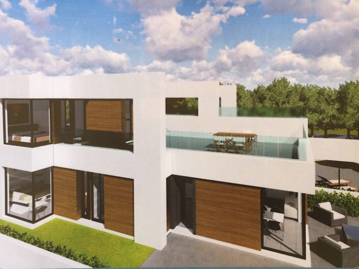 Villa in Benijofar, Costa Blanca South, Alicante