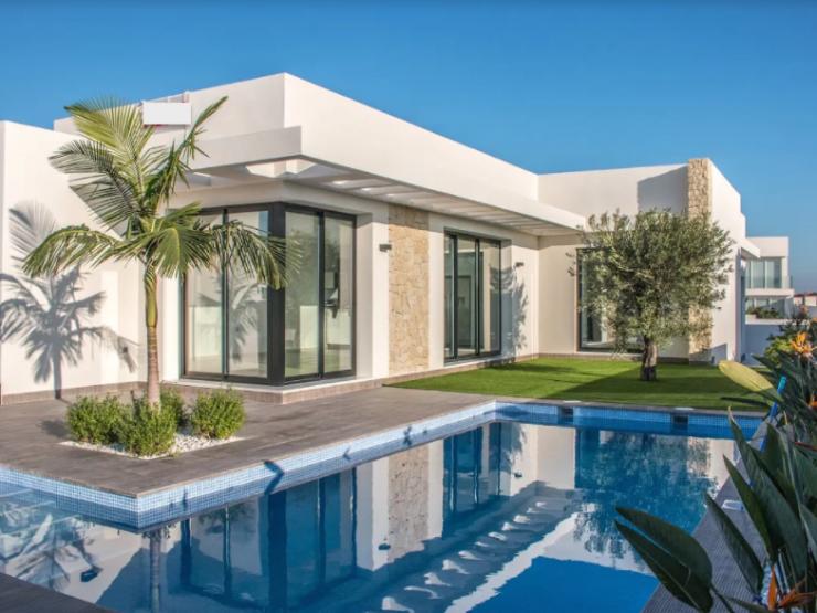 Maison à La Marina – San Fulgencio, Costa Blanca Sud, Alicante