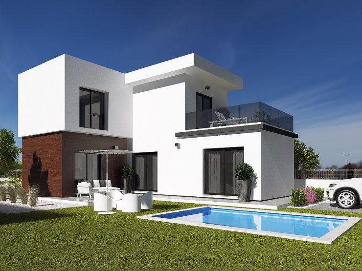 Villa in San Javier, Costa Calida, Murcia