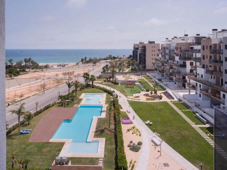 Penthouse in Milpalmeras, Costa Blanca South, Alicante