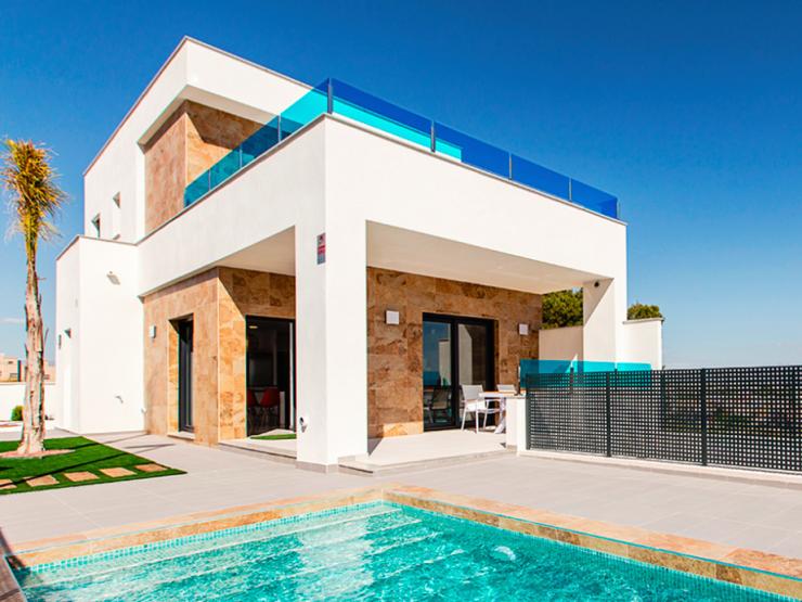 Villa in Bigastro, Costa Blanca South, Alicante