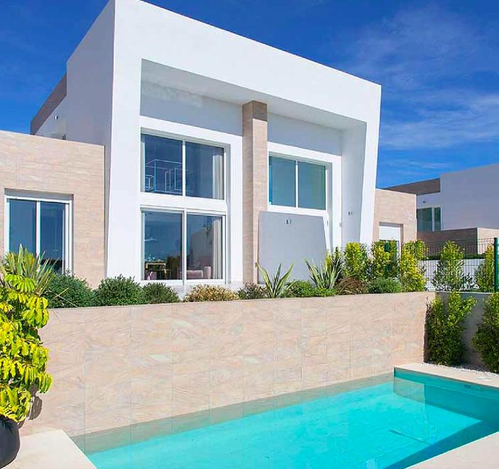 Villa in Algorfa, Costa Blanca South, Alicante