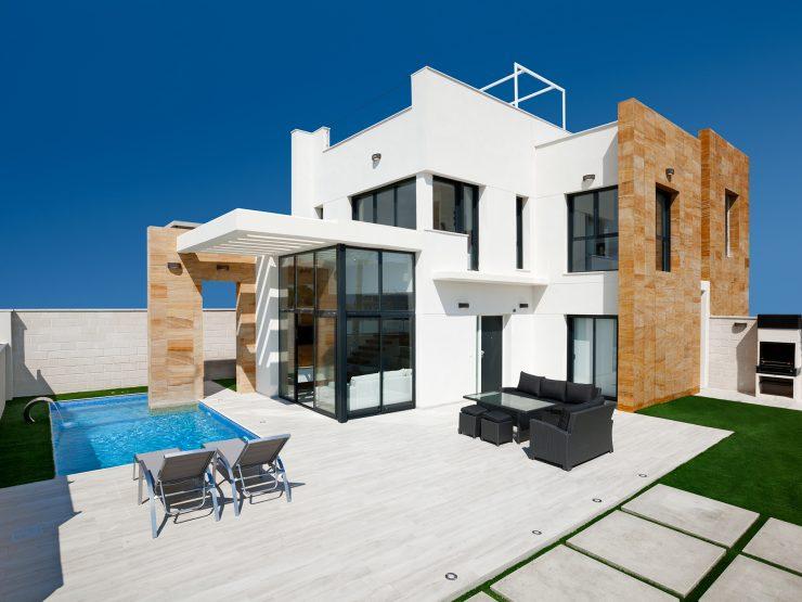 Villa in Campoamor, Costa Blanca South, Alicante