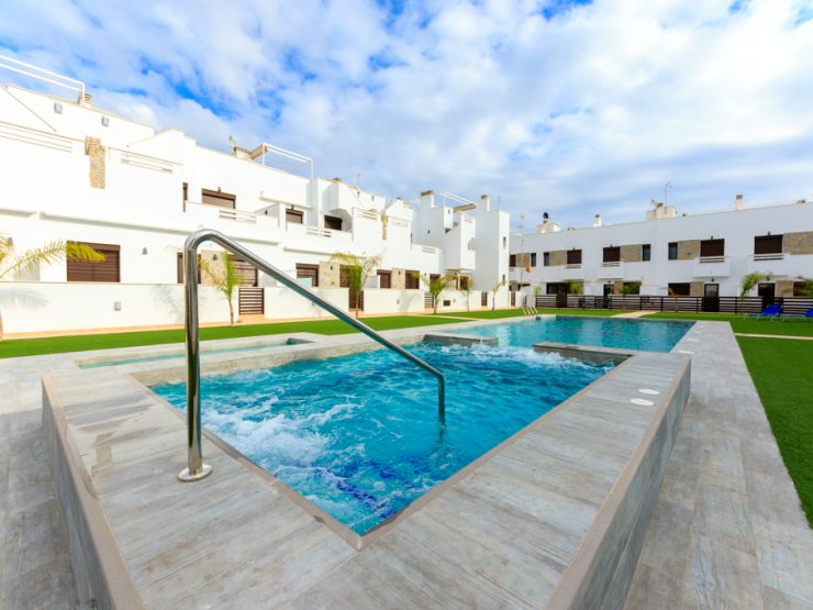 Townhouse in Torrevieja, Costa Blanca South, Alicante