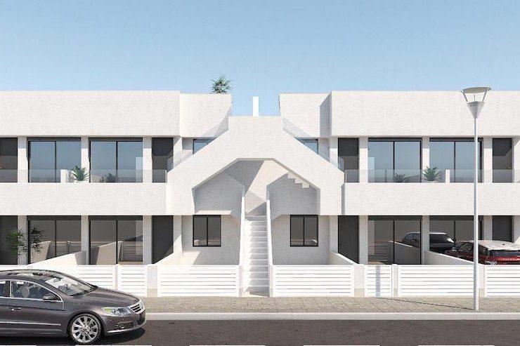 Apartment in San Pedro del Pinatar, Costa Calida, Murcia