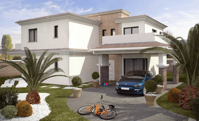 Villa in Gran Alacant, Costa Blanca South, Alicante