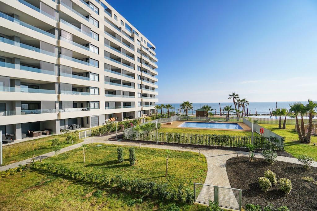 Luxury Penthouse in Punta Prima, Costa Blanca South, Alicante