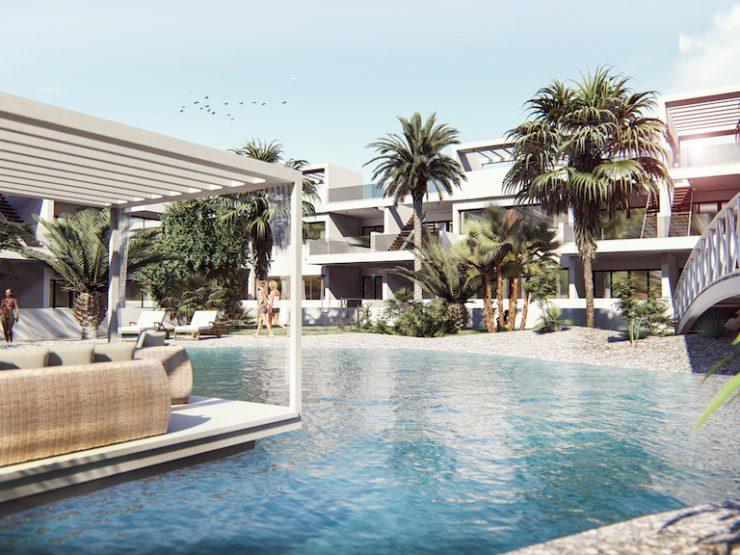 Appartement à Torrevieja, Costa Blanca Sud, Alicante