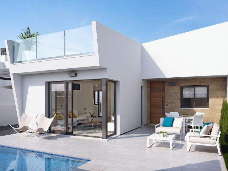 Villa in Torre-Pacheco, Costa Calida, Murcia
