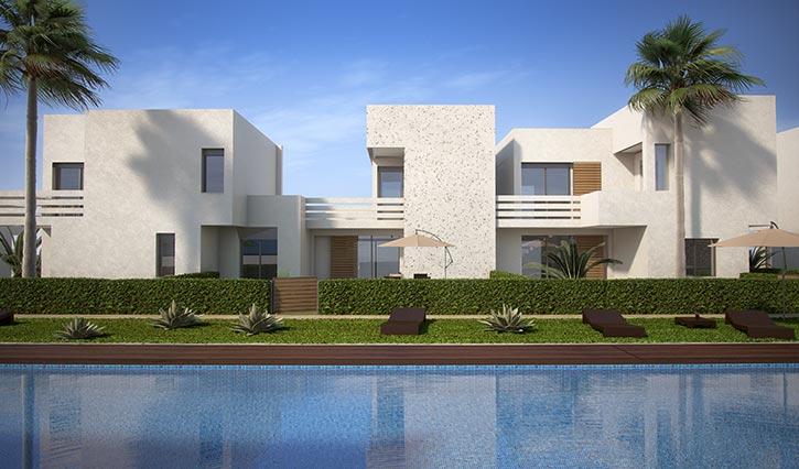 Apartamento en Algorfa, Costa Blanca Sur, Alicante
