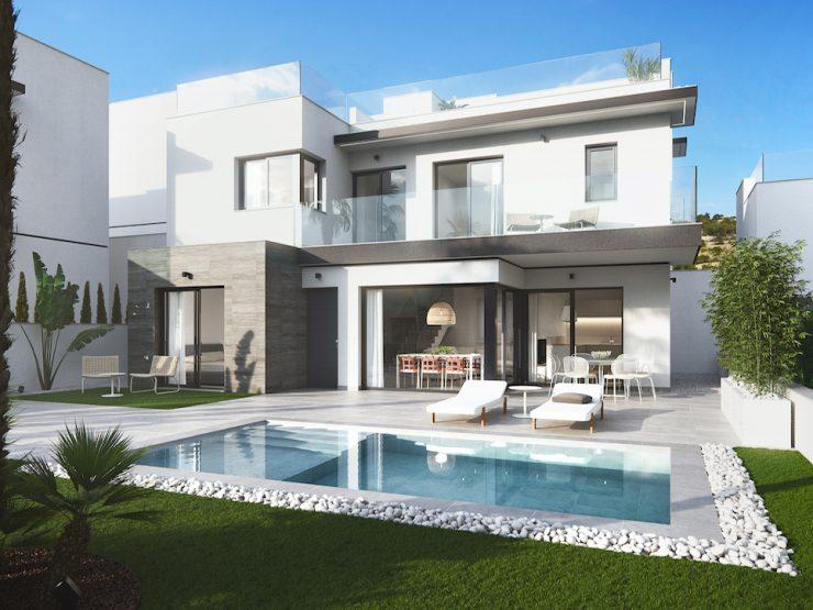 Villa à Villamartin, Costa Blanca South, Alicante
