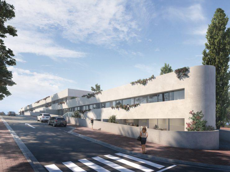 Apartamento en planta baja en Torrevieja, Costa Blanca Sur, Alicante