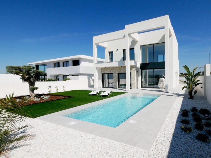 Villa a La Marina-San Fulgencio, Costa Blanca South, Alicante