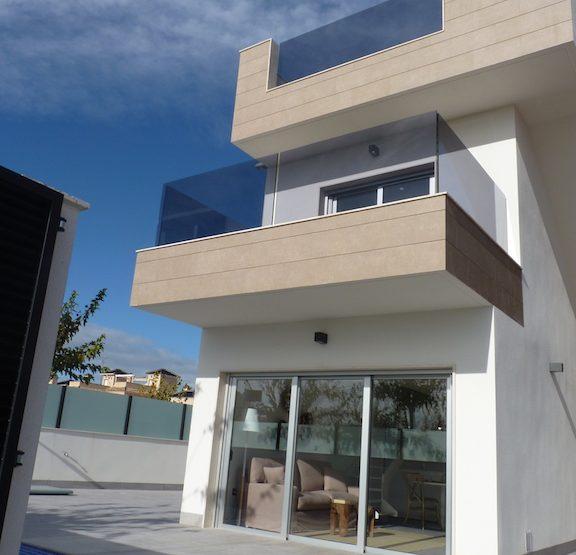 Villa in Torre de la Horadada, Costa Blanca Sur, Alicante