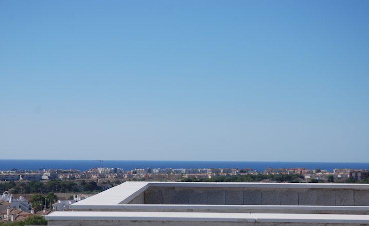 Penthouse in Villamartin, Costa Blanca South, Alicante