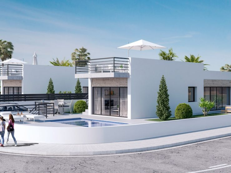 Villa in Daya Nueva, Costa Blanca South, Alicante