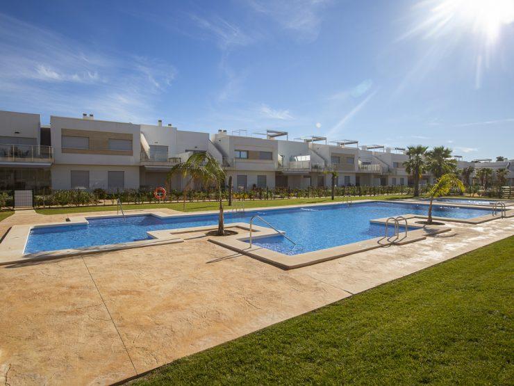 Apartment in Los Montesinos, Costa Blanca South, Alicante