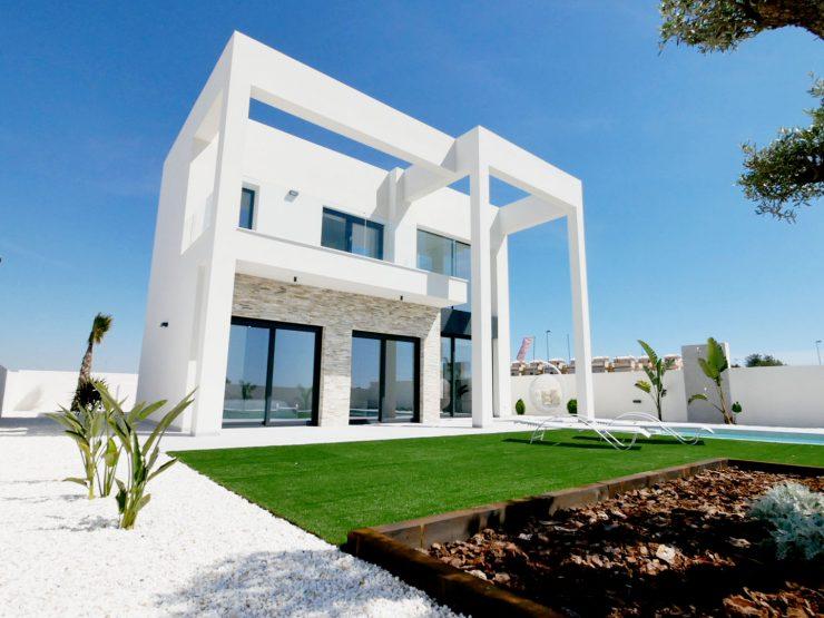Villa de luxe à Ciudad Quesada, Costa Blanca Sud, Alicante, Espagne