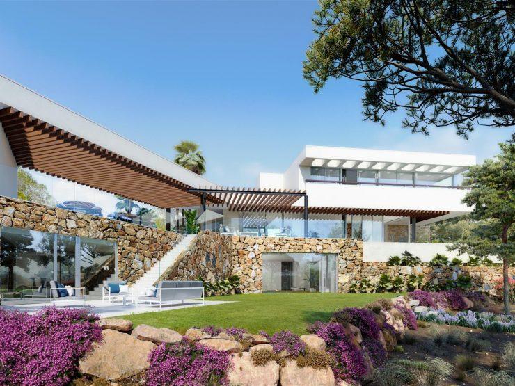 Maison de Luxe à Lomas de Campoamor, Costa Blanca Sud, Alicante, Espagne