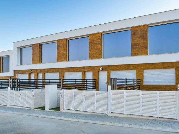 Maison clé en main à Gran Alacant, Costa Blanca Sud, Alicante, Espagne