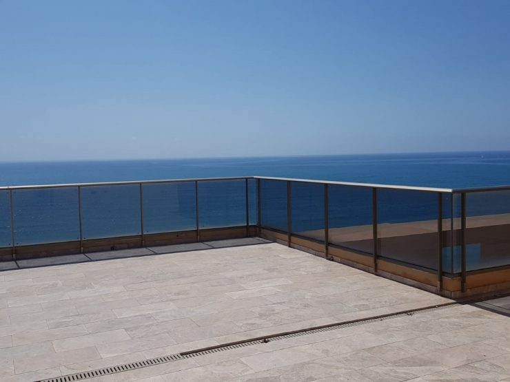Luxury Penthouse with great sea views in Alicante, Costa Blanca South, Alicante, Spain