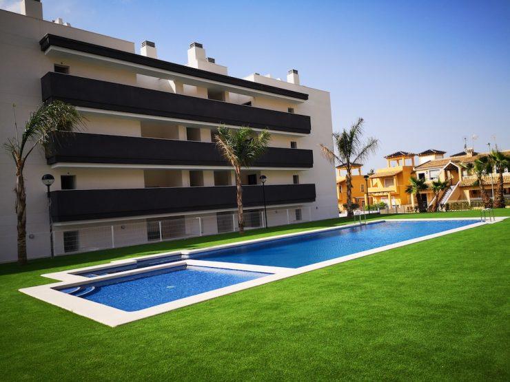 Modern penthouse next to Villamartin Golf course, Costa Blanca South, Alicante, Spain