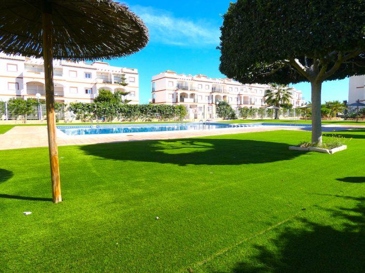 Bonne affaire! Appartement à Punta Prima, Costa Blanca Sud, Alicante, Espagne