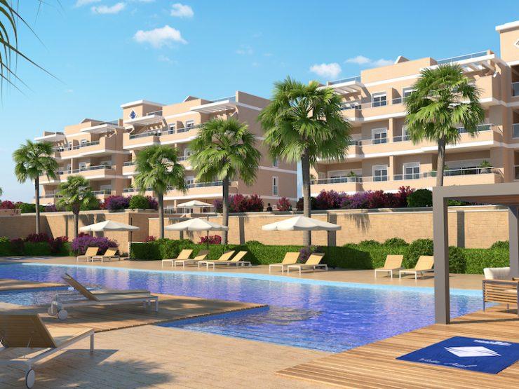 Fantastic Penthouse in Villamartin, Costa Blanca South, Alicante, Spain