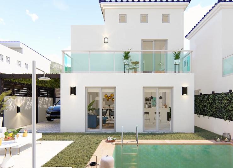 Gran oferta !! Hermosa villa en Cox, Costa Blanca Sur, Alicante, España