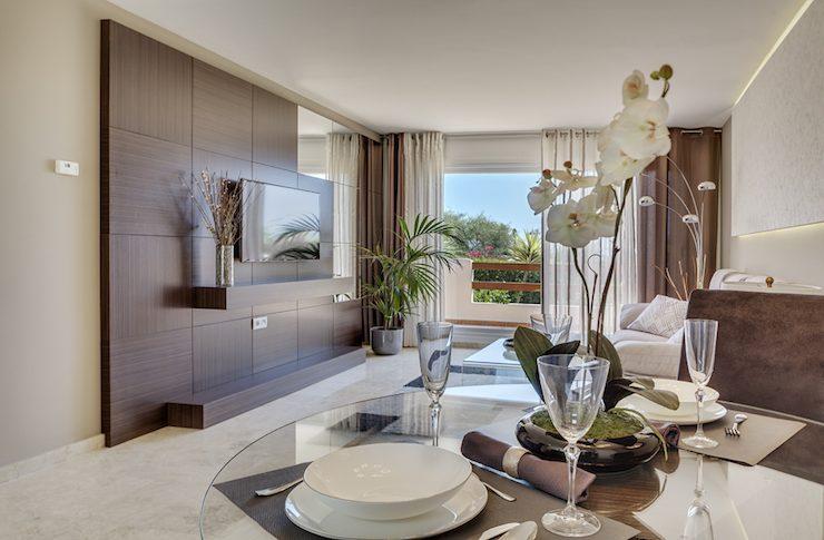 Apartment with great sea views in Punta Prima, Costa Blanca South, Alicante, Spain