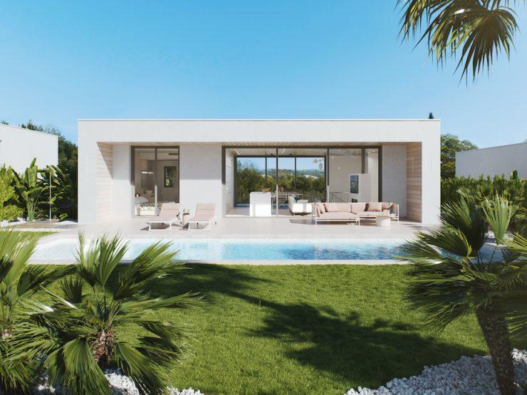 Luxury Villa in Lomas de Campoamor, Costa Blanca South, Alicante, Spain
