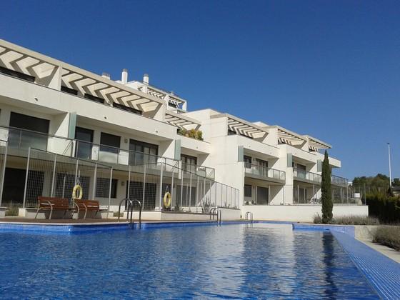 Beautiful apartment with sea views in Lomas de Campoamor, Orihuela Costa, Costa Blanca South, Alicante, Spain